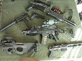 SMG's