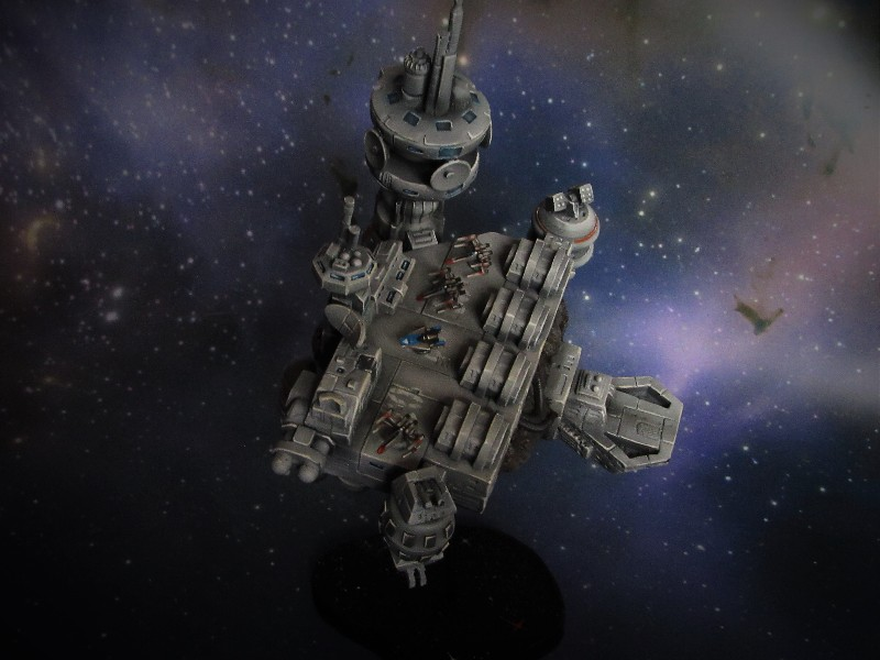 asteroid x wing placement - photo #31