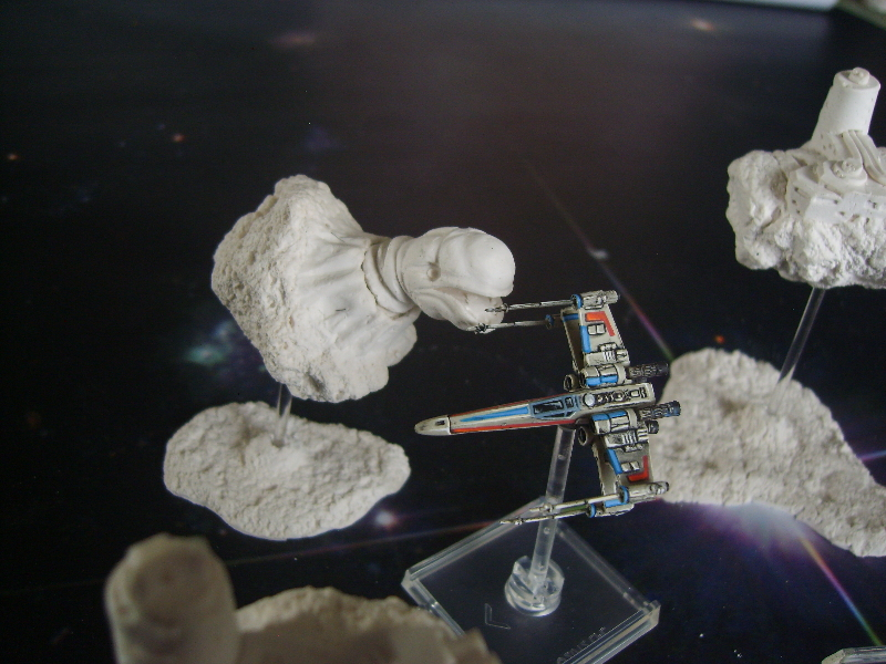 asteroid x wing placement - photo #45
